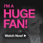 I'm a Huge Fan: Robert Pattinson and Remember Me!