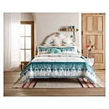 Ornamental Border Comforter Set