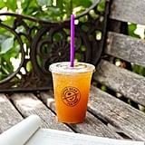 The Coffee Bean & Tea Leaf's The Joey (Mango Cold Brew Tea)