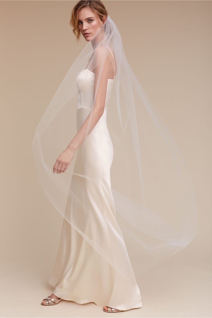 Veil For Wedding Dress 83 Best