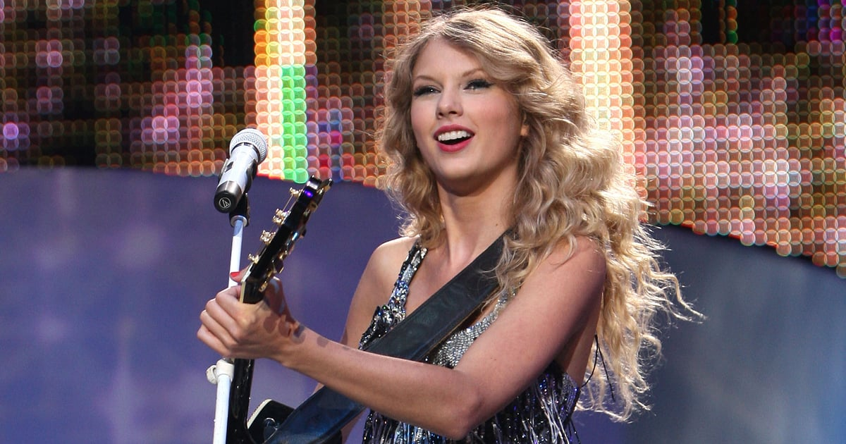 Hear How Taylor Swift's Rerecorded Fearless Album Subtly Differs From the 2008 Original.jpg