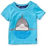 Shark Short-Sleeve Tee