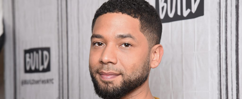 Jussie Smollett Arrested 2019