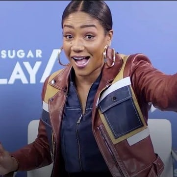 Tiffany Haddish Interview at POPSUGAR Play/Ground