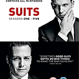 Suits Blu-Ray Box Set