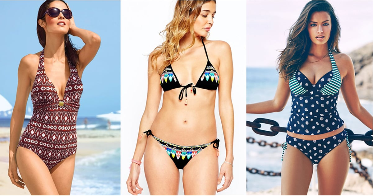 Where to Buy Swimsuits and Bikinis in Winter For Under £50 ...