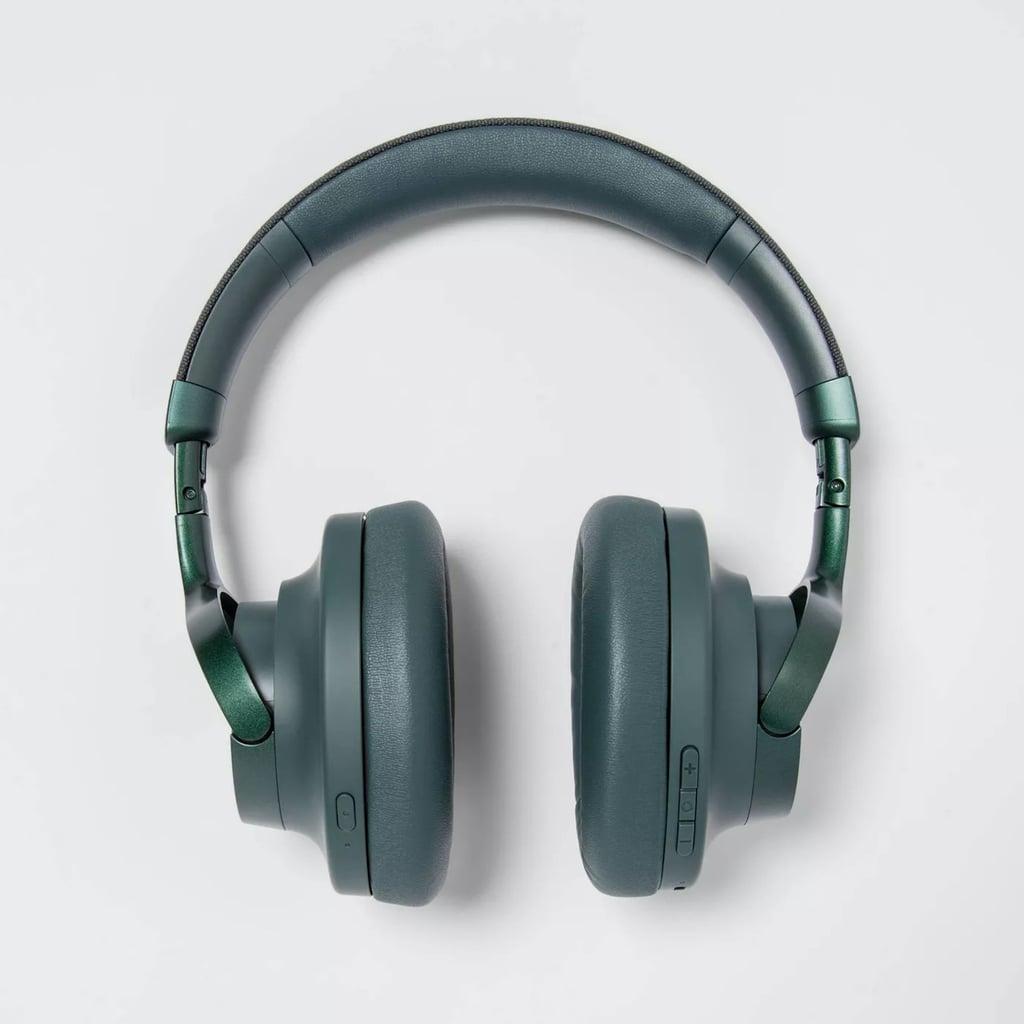 Heyday Active Noise Canceling Over-Ear Headphones