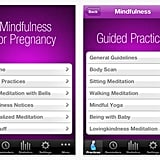 Mindfulness For Pregnancy