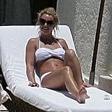 Brit's Bikini Body