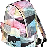 Roxy Geometric Backpack