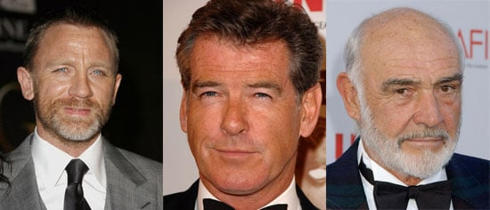 Dear Poll: Who Is Your Favorite James Bond?