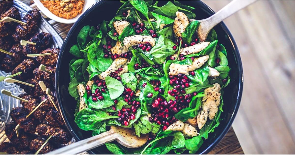 https://www.popsugar.com/fitness/Unhealthiest-Salad-Toppings-44269770