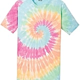 Koloa Surf Co. Colorful Tie-Dye T-Shirt