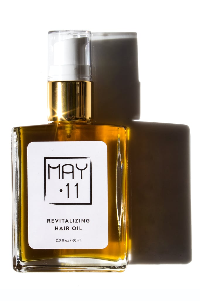 May 11 Hair Oil