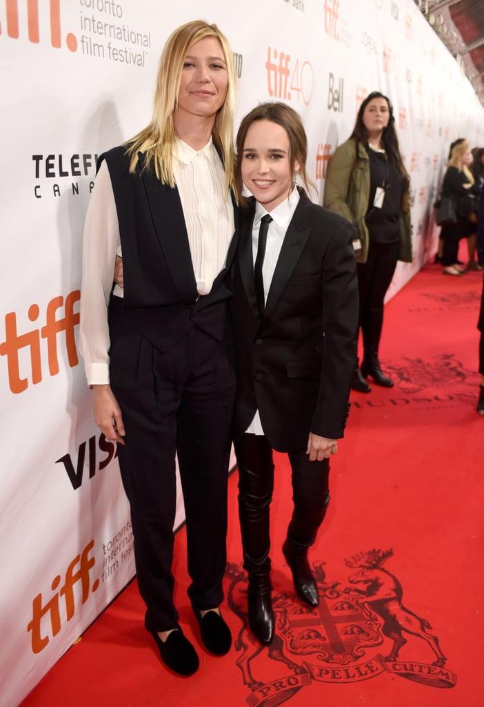Ellen Page Photos