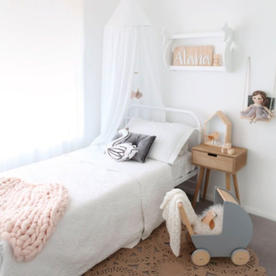 Kids' Bedroom Inspiration Photo Ideas
