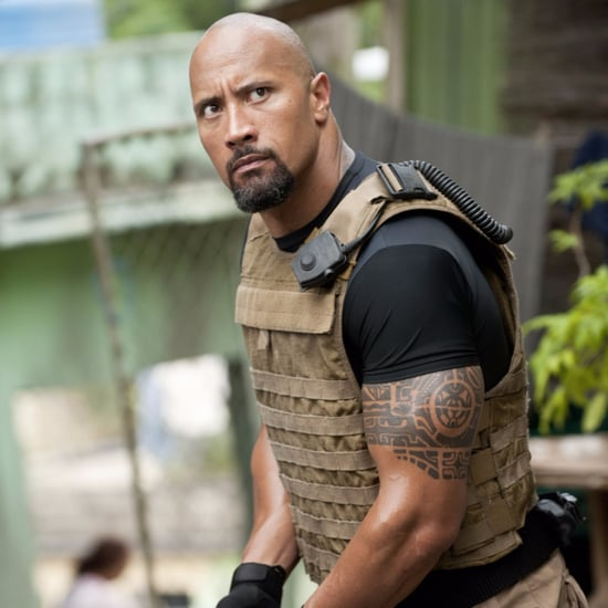 Dwayne Johnson Fast 8 Feud Details