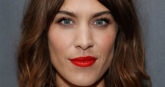 Alexa Chung's Best Beauty Looks Of All Time