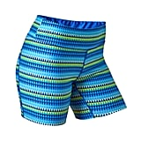 UVSkinz Womens Active Swim Shorts