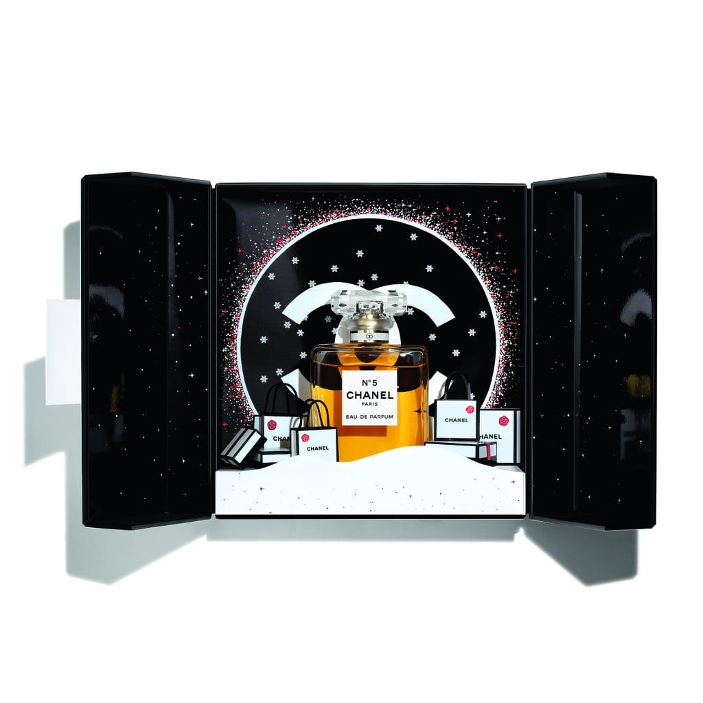 Chanel No. 5 Eau de Parfum Holiday Theater Coffret