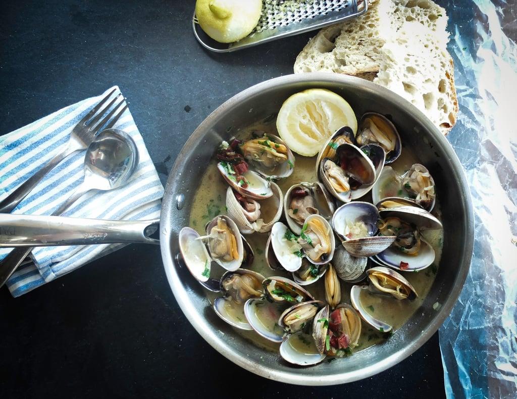 Eat Sustainable Seafood