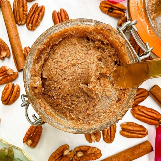 5-Minute Pecan Pie Nut Butter | Recipe