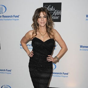 Rita Wilson on Losing Weight With Jillian Michaels