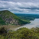 New York: Breakneck Ridge Trail