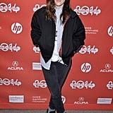 Kristen Stewart Is Already Stealing the Show at Sundance