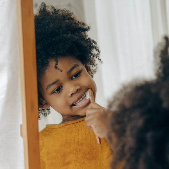 Is It Bad If My Toddler Swallows Toothpaste?