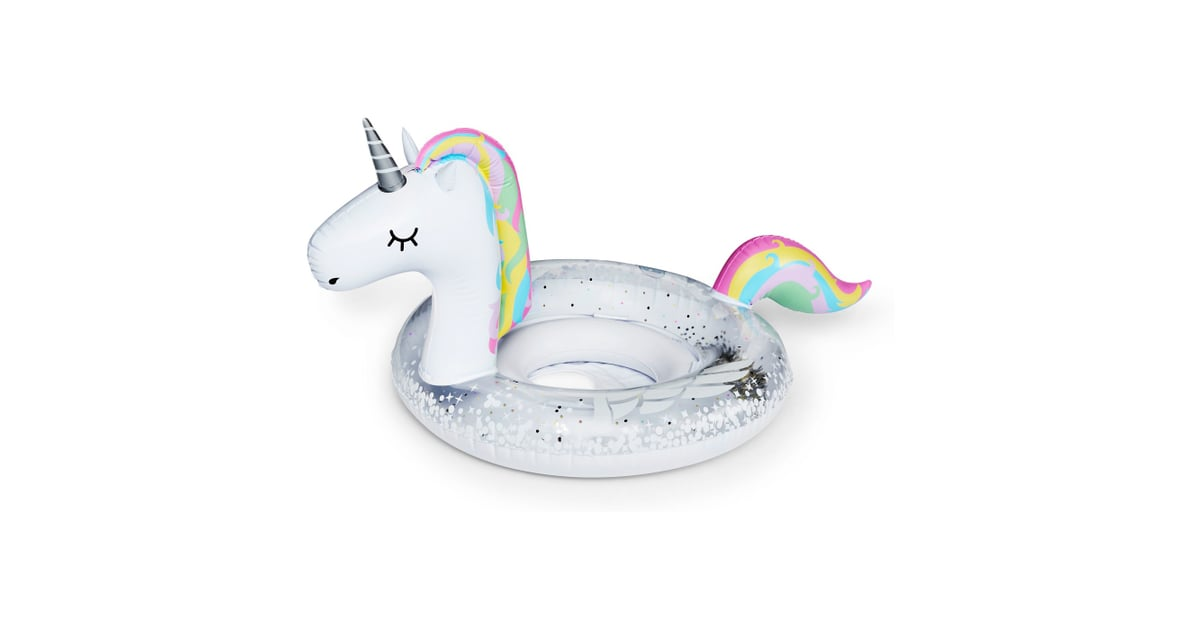 Big Mouth Unicorn Lil Float Big Mouth Pool Floats For
