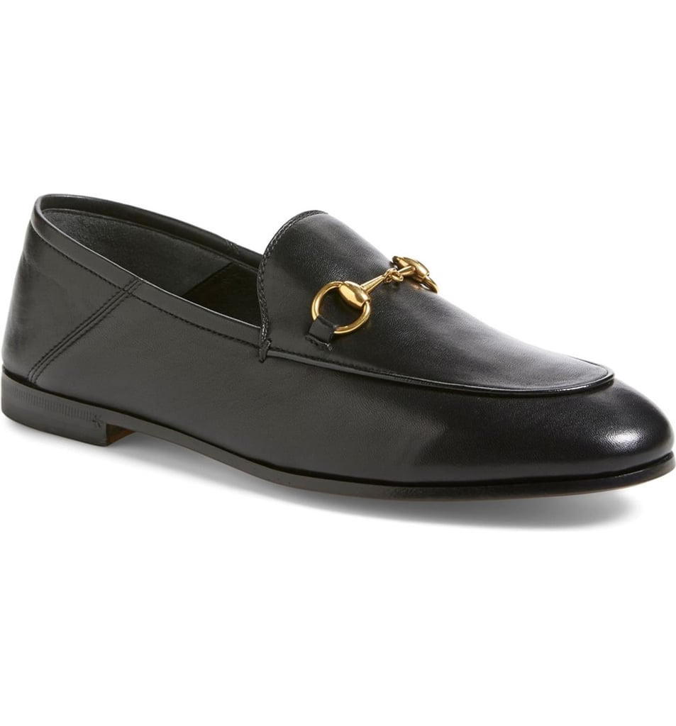 Gucci Brixton Convertible Loafers