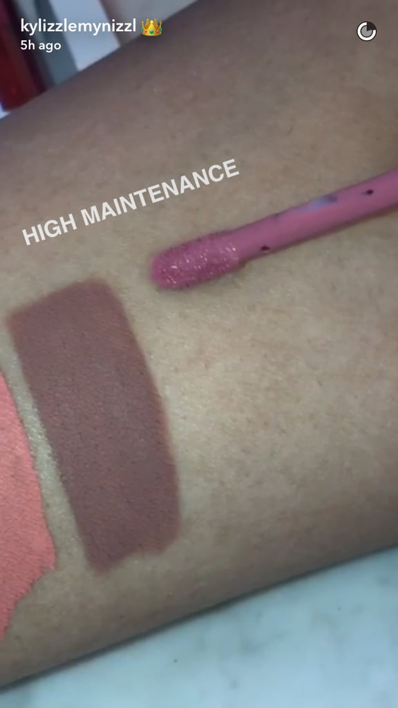 Kylie Cosmetics Valentine's Collection 2017