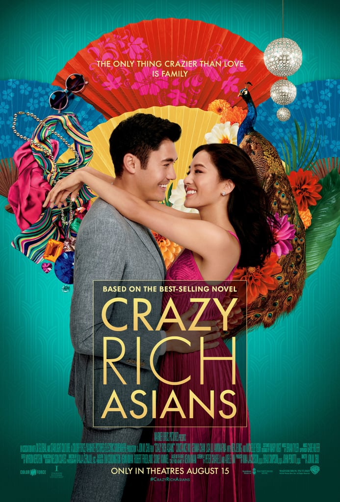 What Happens in the Crazy Rich Asians Books?