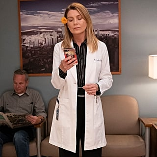Is Ellen Pompeo Staying on Grey's Anatomy?
