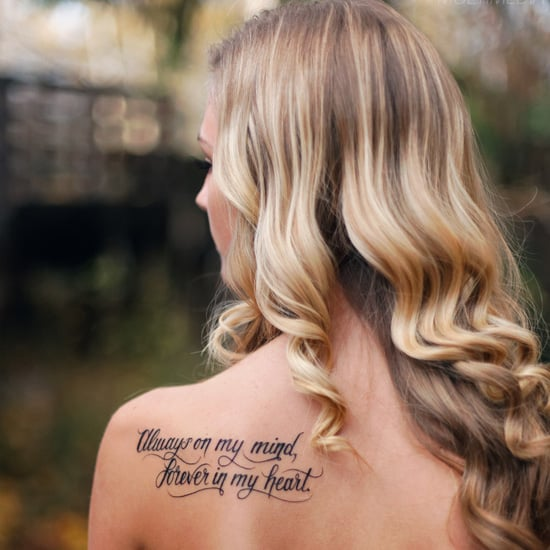 The Best Reasons to Get a Tattoo