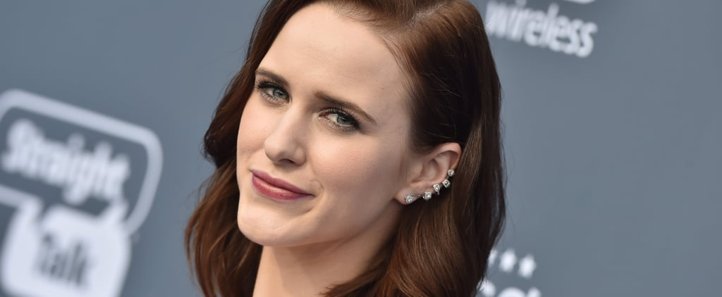 Who Is Rachel Brosnahan?