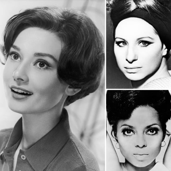 5 Gorgeous Vintage Eyeliner Looks to Try