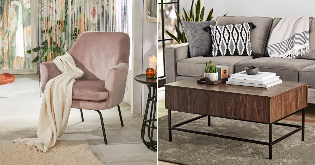 50 Stunning Furniture Pieces That Cost Less Than $200, but Look Triple-Double the Price