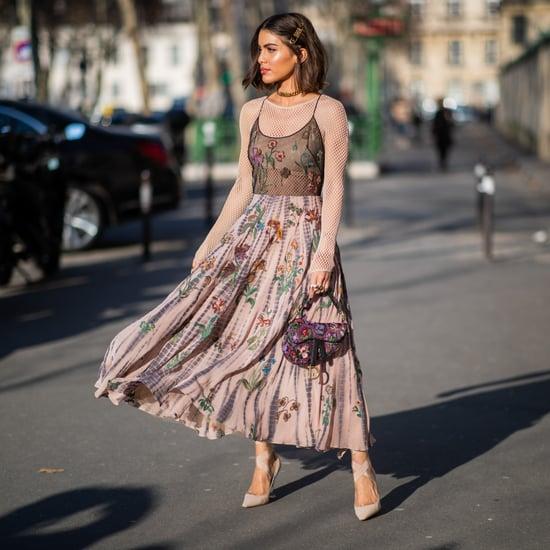 Most Flattering Dresses