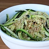 Paleo: Zucchini Noodles