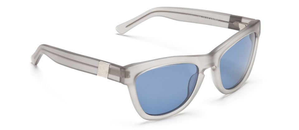 Celebrities like Westward Leaning sunglasses ($180), and it's easy to see why. The colorful lenses and hip frames will keep you looking cool all the way until Summer. — Becky Kirsch, entertainment director