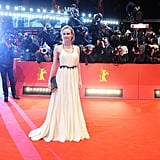 Pictures of Diane Kruger at the Berlin Film Festival