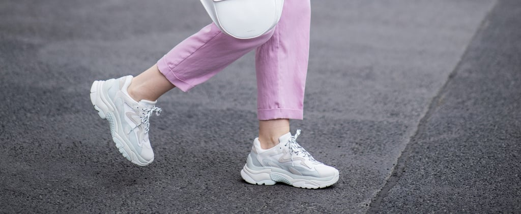 Women's Sneakers For Fall 2018