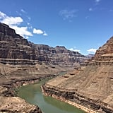 Grand Canyon All American Helicopter Tour (Las Vegas, NV)