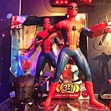 Marvel's Spiderman Far From Home Titan Hero Figure