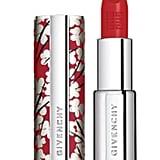 Fair: Givenchy Le Rouge Lipstick in Rouge Fetiche