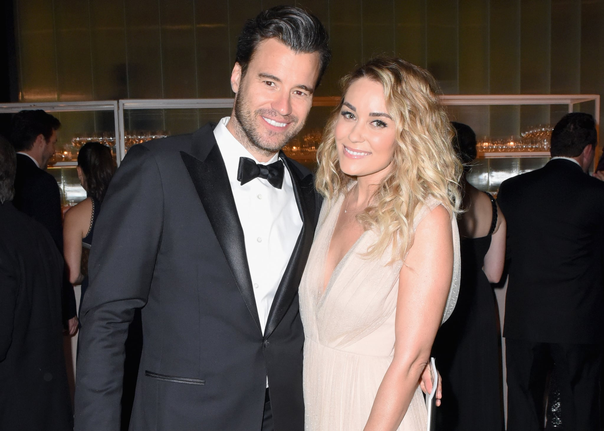 Lauren Conrad Welcomes Her Second Child With William Tell, and Her Announcement Is So Cute