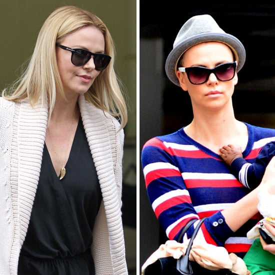 No stranger to getting into a character after putting on a substantial amount of weight for the film Monster, Charlize Theron shaved recently off her long, blonde hair for her role in the new Mad Max film.