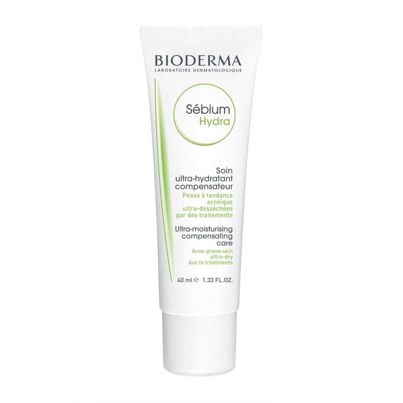Bioderma Sébium Hydra Moisturising Compensating Care (£8)